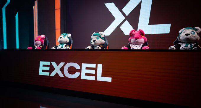 Кризата продолжува – и Excel го победи G2 Esports