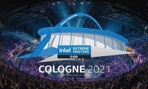Na'Vi го освоија Intel Extreme Master Cologne 2021