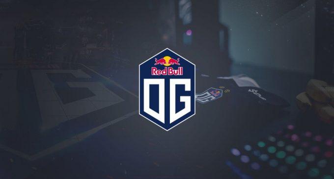 OG ќе ја брани својата титула на The International 10