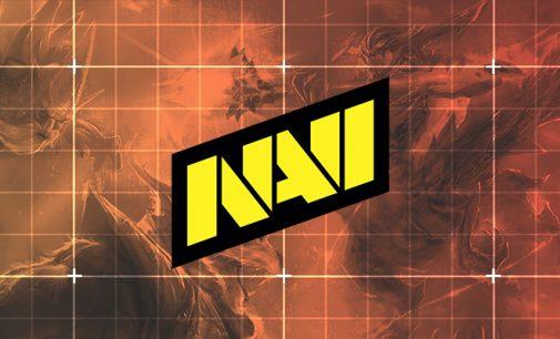Na'Vi го стави на пауза својот Dota 2 тим
