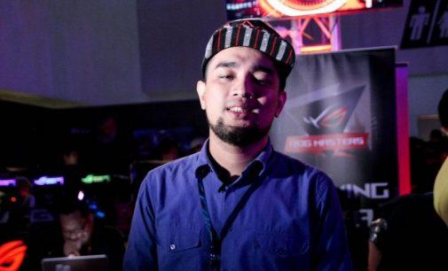Почина легендарниот Филипински кастер во Дота 2