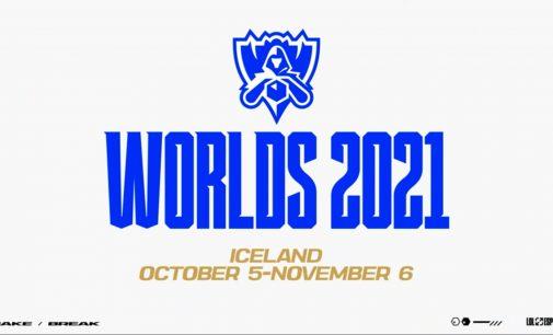 Извлечени групите за Светското првенство во LoL 2021 година